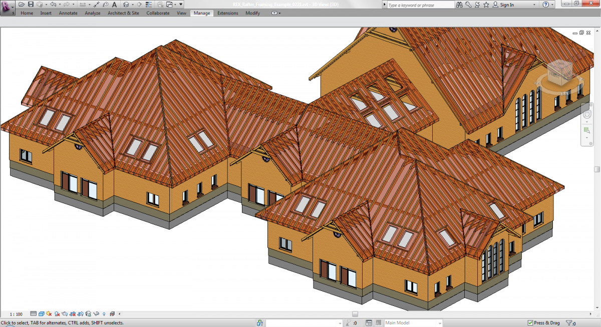 New construction metal roof estimating com Roof drawing software